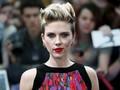 VIDEO: Scarlett Johansson Kecam Keras Paparazi