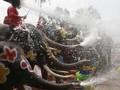 Gajah Sirkus di Denmark Bakal Dapat 'Uang Pensiun'