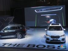 Satu Pegawai BMW di Jerman Positif Virus Corona