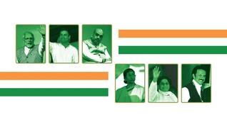 INFOGRAFIS: Para Kandidat PM di Pemilu India 2019