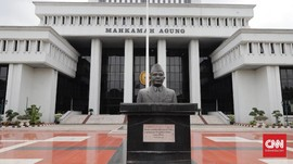 Komisi III DPR Pilih 8 Nama Hakim Agung