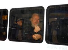Assange Ditangkap, Ini 11 Skandal yang Dibongkar WikiLeaks