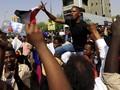 Rakyat Sudan Tuntut Pemerintahan Sipil, Menhan Mundur