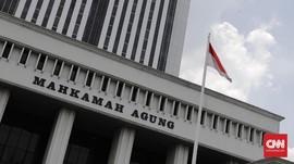 Ketua MA Syarifuddin: Selesai Sudah Demokrasi Kecil Ala MA