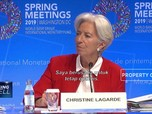 IMF Optimistis Antisipasi Risiko Ekonomi Global
