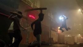 Trailer Perdana Gundala: Kemarahan dan Petir Sancaka