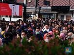 Jalur Dwi Ganda & Derita Perjalanan 2 Jam Bekasi-Jatinegara