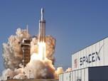 SpaceX Larang Karyawan Rapat Pakai Aplikasi Zoom, Ada Apa?