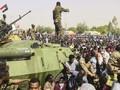 Pengamat Sebut Sudan Berpotensi Makin Kacau