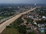 Sawangan Depok Punya Tol di Awal 2020, Sempat 'PHP' Juli 2019