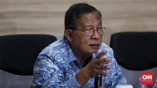 Darmin Panggil Garuda Indonesia Bahas Tiket Pesawat Mahal