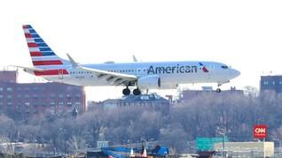 VIDEO: Boeing Sebut Terus Berusaha Perbaiki 737 MAX