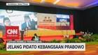 VIDEO: Prabowo Akhiri Kampanye Dengan Pidato Kebangsaan