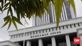 'Sunat' Hukuman Napi Korupsi, MA Akui Punya Pertimbangan Beda