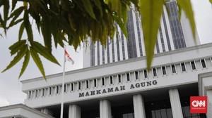 Mahkamah Agung Tidak Dapat Menerima Permohonan BPN