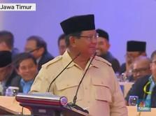 Tim Pakar Prabowo: Dari Gatot Nurmantyo sampai Rocky Gerung