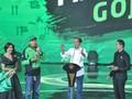 Jokowi Minta Startup Indonesia Bisa Mendunia Macam Gojek