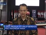 Phillip Asset Management Luncurkan ETF Perdana