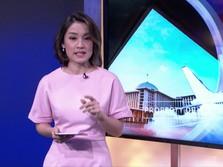 Wisata Halal RI Jadi Nomor Wahid Dunia