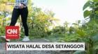 VIDEO: Wisata Halal Desa Setanggor