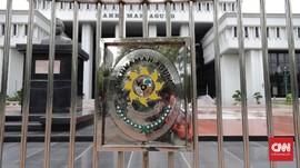 Hakim Agung Syarifuddin Terpilih sebagai Ketua MA