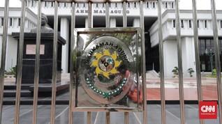 Pemerkosa Anak Divonis Bebas, Hakim PN Cibinong Kena Sanksi
