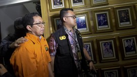 Ketua PSSI Jokdri Diancam Hukuman Penjara 13 Tahun 9 Bulan