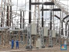 Tol Listrik Sumatera 275 kV Rampung