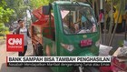 VIDEO: Bank Sampah Bisa Tambah Penghasilan