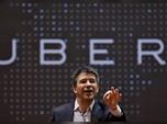 Gebrakan Uber di Wall Street, Kapan Giliran Go-jek & Grab?