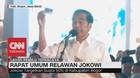 VIDEO: Kampanye Jokowi di Kabupaten Bogor Targetkan 50% Suara