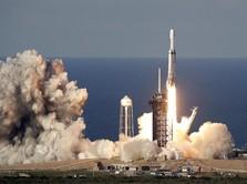 Ternyata BRI Tak Minat Miliki Satelit Kedua, Ini Alasannya