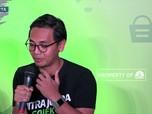 Gopay Klaim jadi Juara Pembayaran di Indonesia