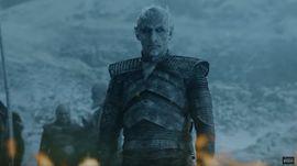 Mengenal Night King, Teror Musim Final 'Game of Thrones'