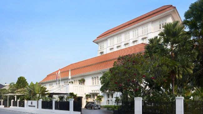 HRME Sempat Meroket 452%, Saham Menteng Heritage Diawasi Bursa