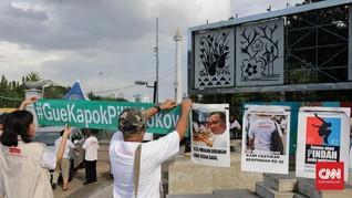 Para Mantan Relawan Kapok Pilih Jokowi, Pindah ke Prabowo