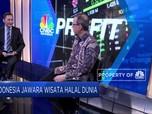 Jakarta Jadi Wisata Halal Unggulan Juga Loh