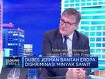 Jerman Bantah Eropa Diskriminasi Minyak Sawit