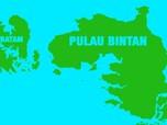 Dibangun 2020, Jembatan Batam-Bintan Bakal Lintasi 4 Pulau