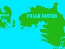 Jembatan Batam-Bintan Bakal Jadi yang Terpanjang Se-Indonesia