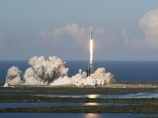 Wow! Iran Segera Luncurkan Satelit Baru ke Luar Angkasa