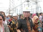 Meski Subsidi Dipangkas, Jonan Yakin Tarif Listrik Bisa Turun
