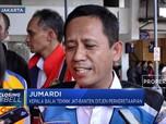 DDT Jatinegara-Cakung segmen 1 Resmi Beroperasi