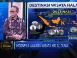 Okupansi Hotel Syariah Bertumbuh 7%