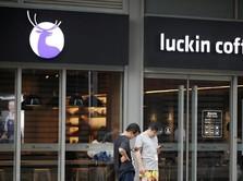 Kisah Startup Kopi China yang Goyang Dominasi Starbucks