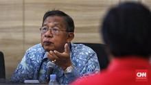 Darmin soal Maskapai Mengadu ke Ombudsman: Lapor Saja
