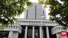 Hatta Ali Pensiun, MA Gelar Pemilihan Ketua Besok