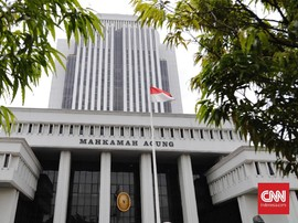 Aksi Pengacara Tomy Winata Pukul Hakim Dicap Hina Pengadilan