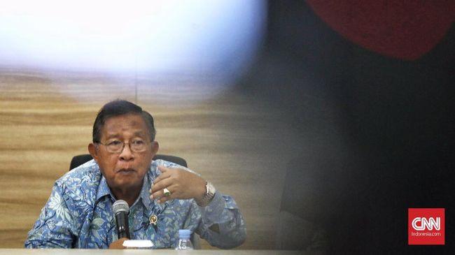 Benahi Neraca, Pemerintah Ubah Pencatatan Impor Minyak