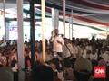 Tanpa Persiapan Khusus Debat, Jokowi Pilih Sibuk Kampanye